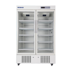 Laboratory Refrigerator(Double Door) 656L~1500L