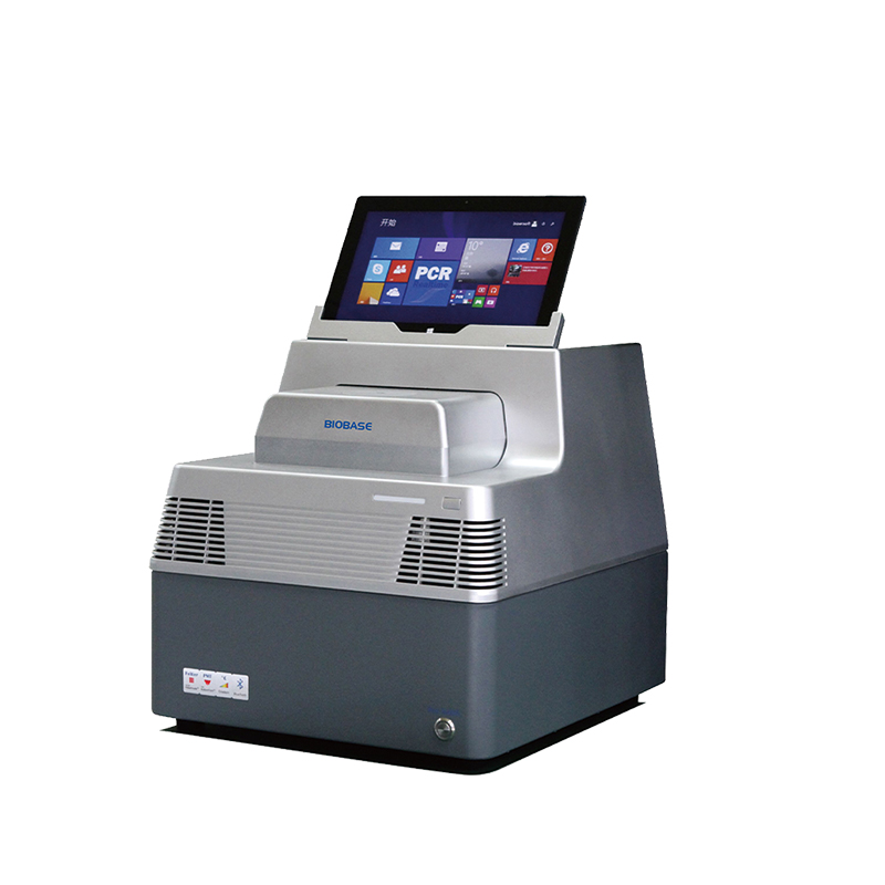 Fluorescence Quantitative PCR Detection System