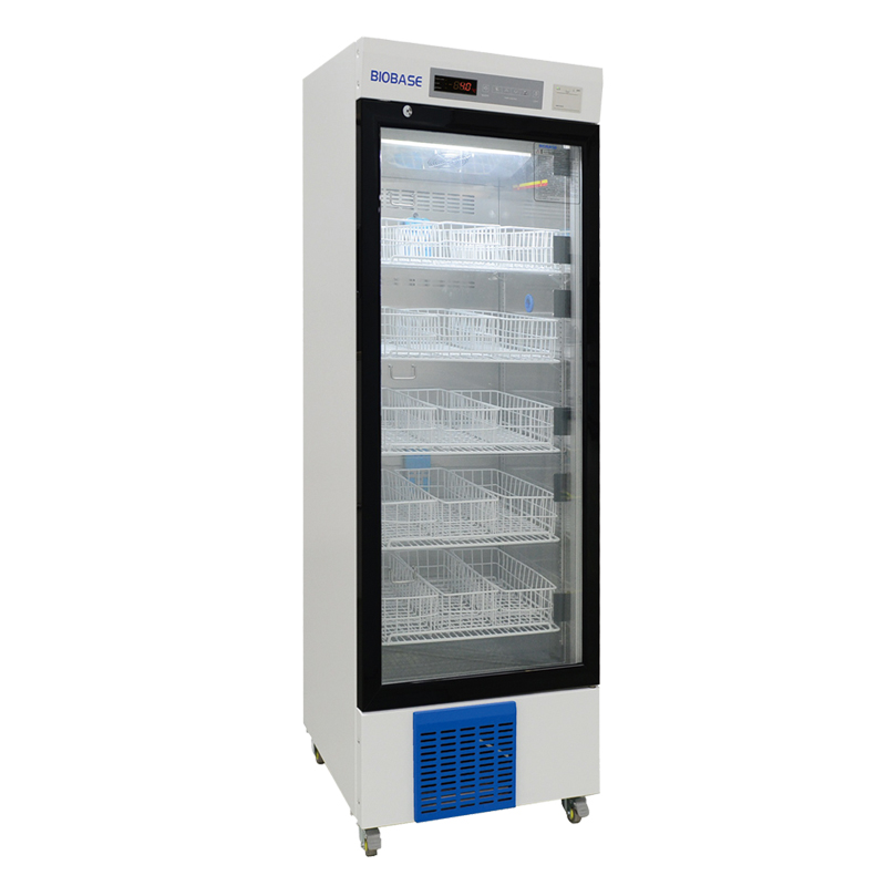 Blood Bank Refrigerator(Single Door)