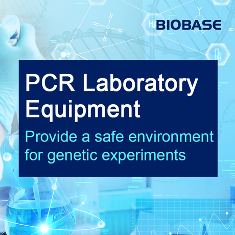 PCR Laboratory Equipment